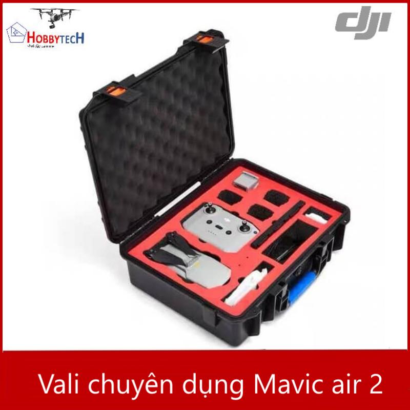 Vali Mavic Air 2 chuyên dụng – DJI