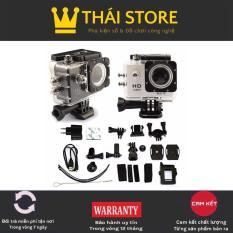 Camera hành trình A9 chống nước Sport cam full HD 1080