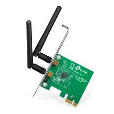 Card mạng thu wifi gắn trong cho máy bàn TP-Link TL-WN881ND