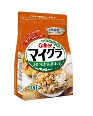 Ngũ cốc Calbee Furugura My Gura Yến Mạch 700g – Nhập khẩu Nhật Bản