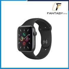 Đồng hồ Apple Watch Series 5 GPS Only, Aluminum – Sport Band – Hàng Nhập Khẩu