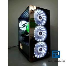 THÙNG CORE I5 3470 /RAM 8GB GTX 650 ĐỔ HỌA-GAME