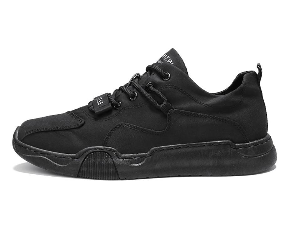 Giày Nam Cao Cấp Năm 2020 Kiểu Dáng Sneaker. JD88 Tặng Mũ
