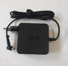 Sạc Laptop Asus 19V – 3.42A 65W, Vuông, Đầu Nhỏ 4mm – ZIN