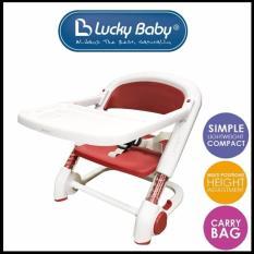 Ghế ăn đôn cao cho bé Upper™ Booster Seat Lucky Baby
