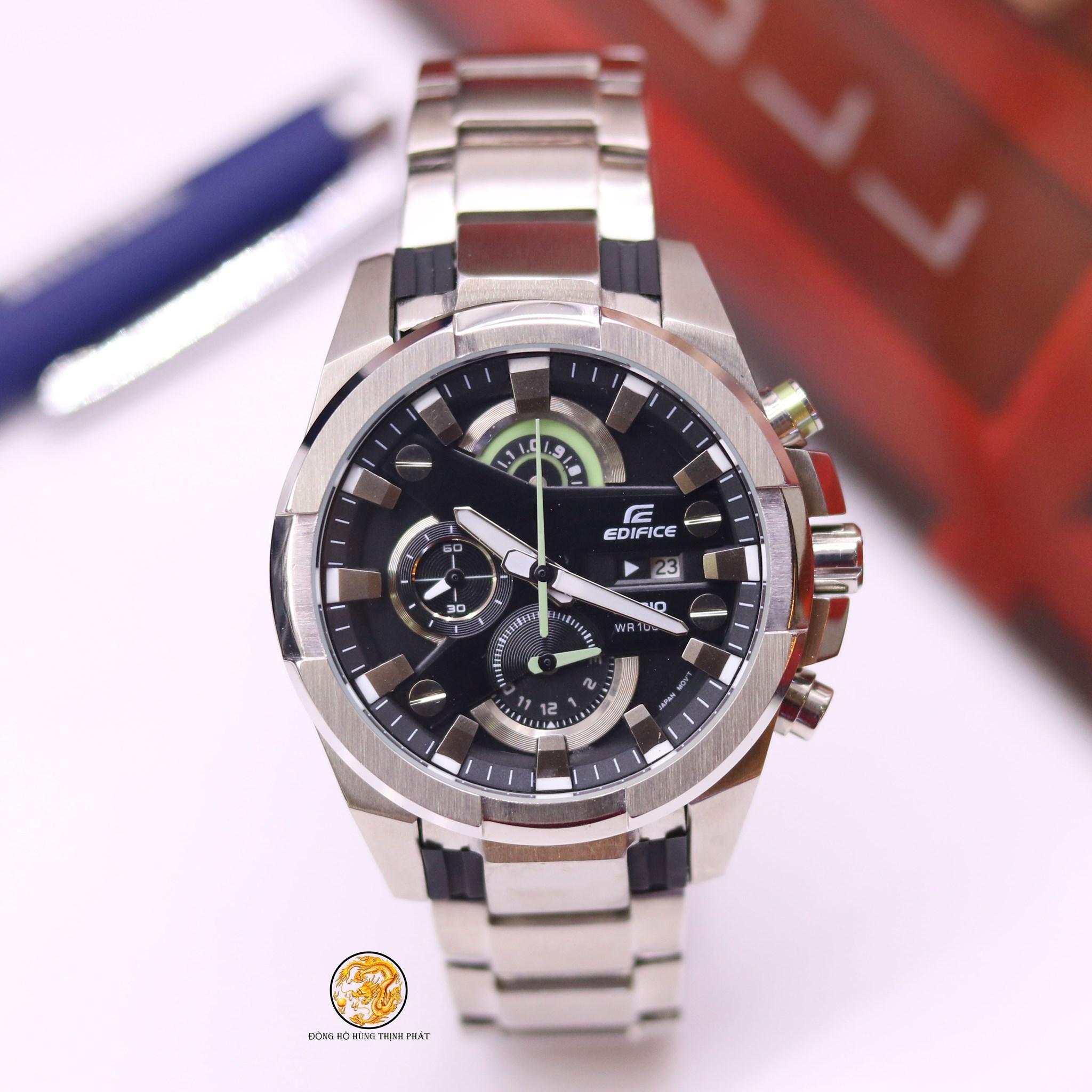 Đồng hồ Casio Nam EFR-540CRMS-D