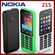 Điện thoại độc 2 sim NOKIA 215 giá rẻ tặng kèm sim 3g 10 số