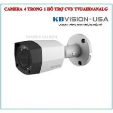 Camera 4 trong 1 KBVISION KX-1001C4