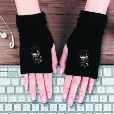 Găng tay len in hình Identity V Nhân cách thứ năm thời trang anime chibi