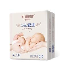 Bỉm Yubest angel nội địa Trung Quốc quần đủ size, chất liệu mềm mại, lành tính, thấm hút tốt, thoải mái cho bé bò lăn và vui chơi, an toàn tuyệt đối cho trẻ