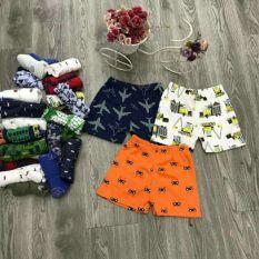 quần cotton siêu mịn mát bé trai, bé gái , quần đẹp cho bé, quần cotton mềm loại 1