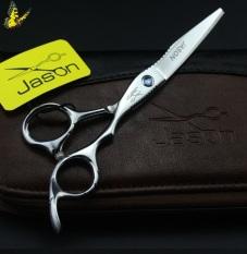Kéo cắt tóc chuyên nghiệp Jason HA 01 [ 1 cây]