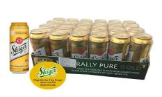Bia Steiger thùng 24 lon Vàng 500ml