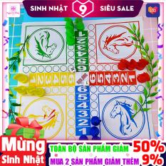 Bộ cờ cá ngựa bằng nhựa ✓Giá rẻ ✓Vui nhộn✓Nguyễn Thùy Store