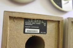 Loa mini cao cấp Kenwood LS-SK3-L