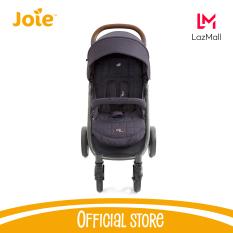Xe đẩy trẻ em Joie Litetrax 4 Flex Signature