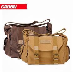 Túi máy ảnh Caden F1.(2 màu)