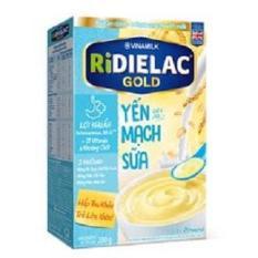 BỘT ĂN DẶM RIDIELAC GOLD YẾN MẠCH SỮA – HG 200G