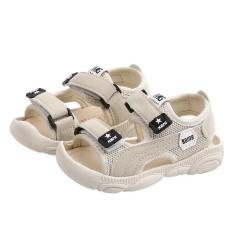Dép sandal đế mềm thời trang CAO CẤP mùa hè cho bé trai