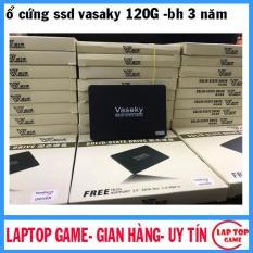 Ổ cứng SSD Vaseky 120GB V800 SATA III 2.5 inch/ bảo hành 3 năm/ mới 100%