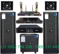 Dàn âm thanh karaoke gia đình RXS – 5900N ( CAO CẤP)
