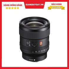 Ống Kính Sony FE 24mm f/1.4 GM – Chính Hãng Sony Việt Nam