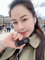 Son dưỡng môi Laura Sunshine Lip Balm Nhật Kim Anh
