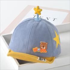 Mũ nón cho bé 8-24 tháng. Mũ nón mùa đông cho bé. Mũ nón bằng nhung dễ thương cho bé. Mũ nón lưỡi trai đẹp. My little boss