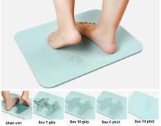 Thảm chân siêu thấm Nhật Bản