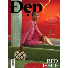 Tạp chí Đẹp số 258 (Tháng 11-12/2020)