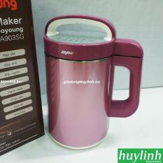 Máy làm sữa đậu nành Joyoung DJ12C-A903SG – Bảo Hành 24 tháng Chính Hãng