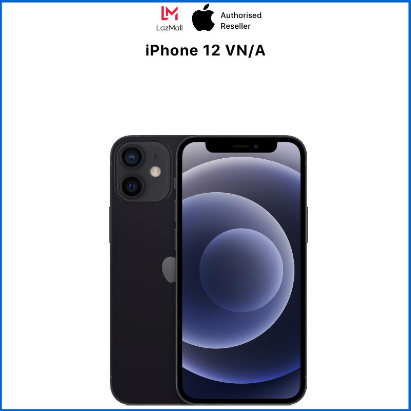 iPhone 12 VN/A – Hàng Chính Hãng (Giao Nhanh)