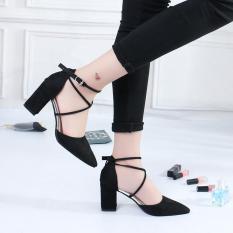 Giày Thời Trang 2019 – Phong Cách Hàn Quốc