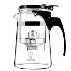 Ấm pha trà/ cà phê thông minh, tự động lọc, dung tích 750ml