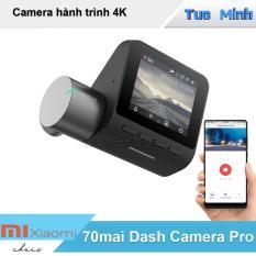 Camera Hành Trình Xiaomi 70mai Dash Camera Pro – Bản nội địa Up tiếng Anh