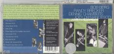 stereomate – Đĩa nhạc – CD gốc: The JazzTimes Superband