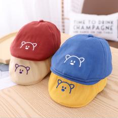 Mũ nón beret. Mũ nón Hàn Quốc cho bé 8-36 tháng. Mũ nón cao cấp cho bé. Mũ nón đẹp cho bé trai bé gái. My little boss