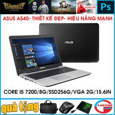máy đời mới giá cực rẻ laptop asus A540 core i5 7200, vga rời 2g, máy đời mới, hiệu năng cao, giá tốt
