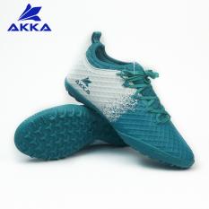 [Nhiều màu] Giày đá bóng – ôm chân, nhẹ – Tặng tất 50K – Giày bóng đá, Giày đá banh – Thể Thao VIP – Giày đá bóng AKKA Speed 2