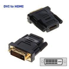 Đầu Chuyển Tín Hiệu Từ DVI 24+1 Sang HDMI