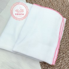Khăn Tắm Mipbi Xuất Nhật 4 Lớp 100% Cotton Tự Nhiên Kích Thước 75x75cm – Sukem Shop