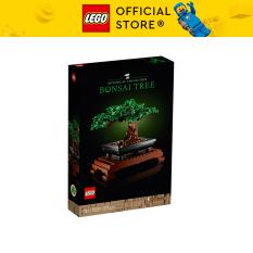 LEGO CREATOR 10281 Cây Bonsai ( 878 Chi tiết)