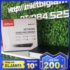 Đầu Ghi Hình IP NVR 4108HS-4KS2/L 8 Kênh DSS full vat
