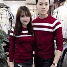 [Rẻ Vô Địch] Áo Len Nam Nữ Quảng Châu Tay Dài Thời Trang ALC125 – Fashion Classy Shop