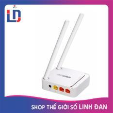 Bộ Phát Sóng Wifi TotoLink N200RE chuẩn N tốc độ 300Mbps – 2 anten