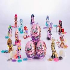 [Dự kiến giao hàng ngày 28/07] Đồ chơi trứng sưu tập kỳ lân bí ẩn Zuru 5 Surprise S3 7768SQ1