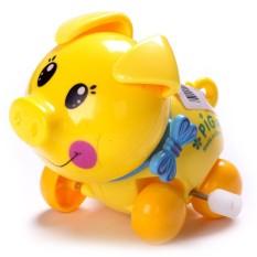 Đồ Chơi Lợn Con Chạy Cót