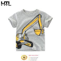 (Chính hãng) Áo phông HTL cho bé hot hit nhiều mẫu