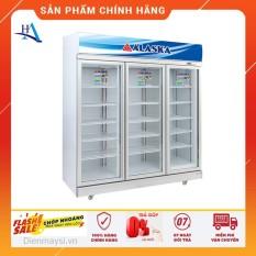 [HCM]Tủ Mát ALASKA 1600 Lít SL-16C3 (Miễn phí giao tại HCM-ngoài tỉnh liên hệ shop)