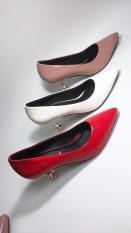 giày nữ,giày cao gót nhọn gợi cảm cho nữ (đế cao 7cm),full màu size mẫu hot hiện nay